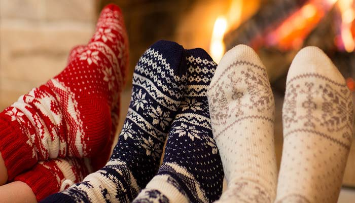 Importance of Staying Warm