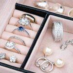 Jewellery Metal