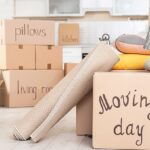 Why A Multi-Day House Move Can Be Easier